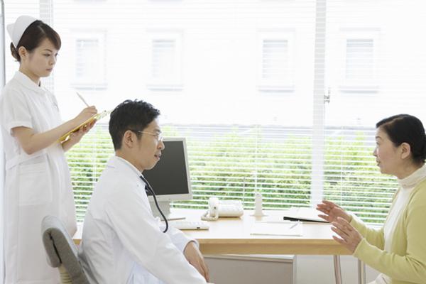 医療法人設立の流れ