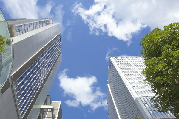 合同会社や株式会社などの組織変更について